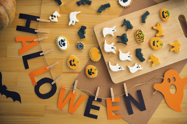 5 Diy Halloween Treats Chip S Restaurants