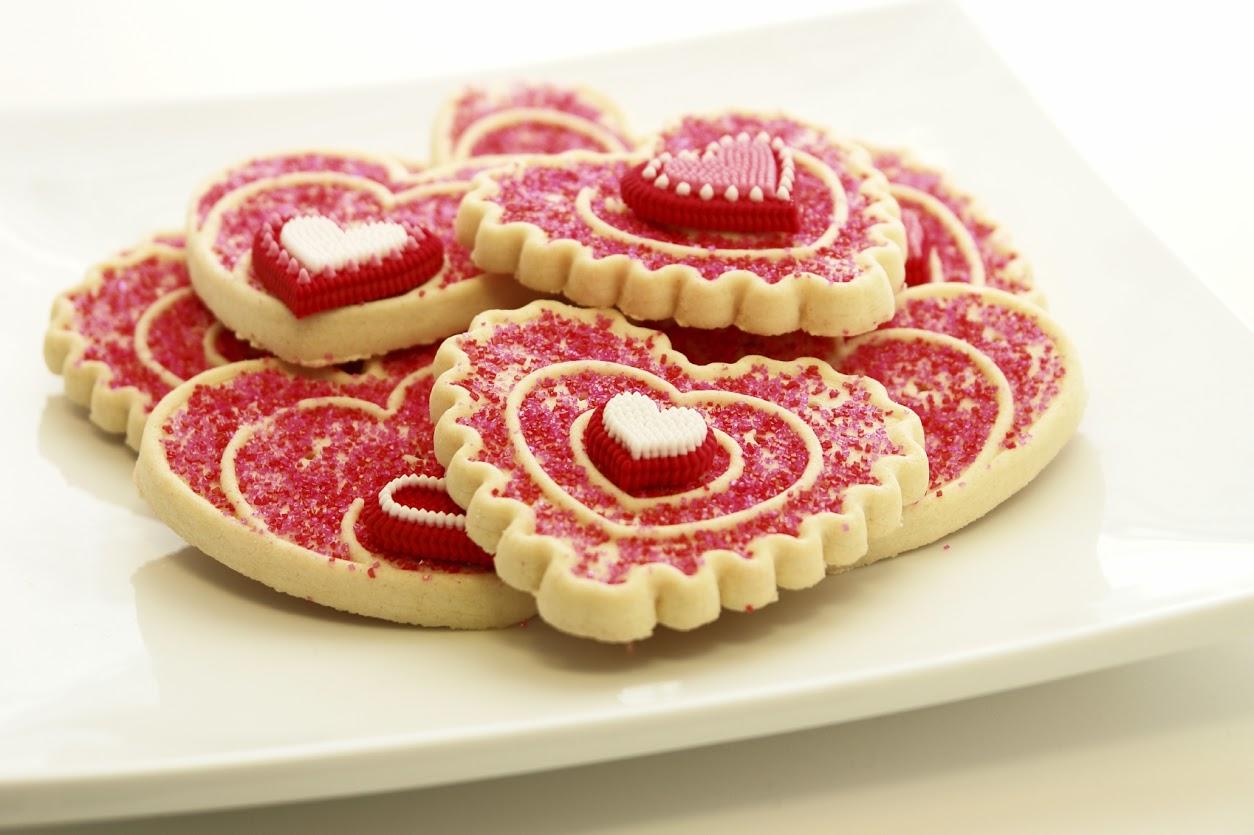 Sweet Treats For Valentine S Day Desserts Chips Restaurants