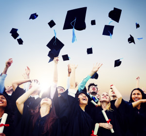Graduation party planning tips