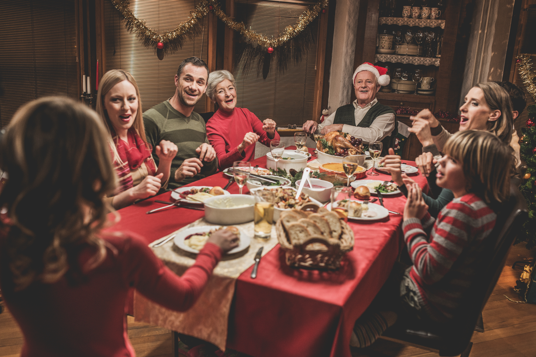 5 Easy Holiday Dinner Recipes Your Family Will Love | Chip's Family Restaurant