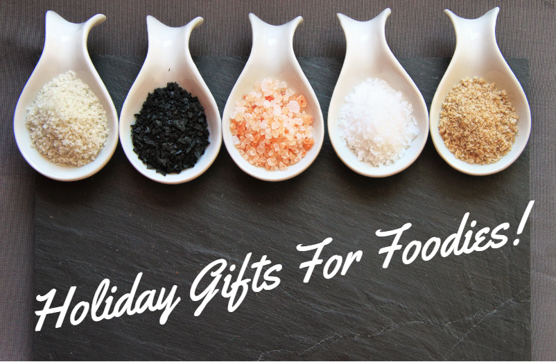 The Best Holiday Gifts For Foodies | Dinner in Connecticut | Chip's Family Restaurant