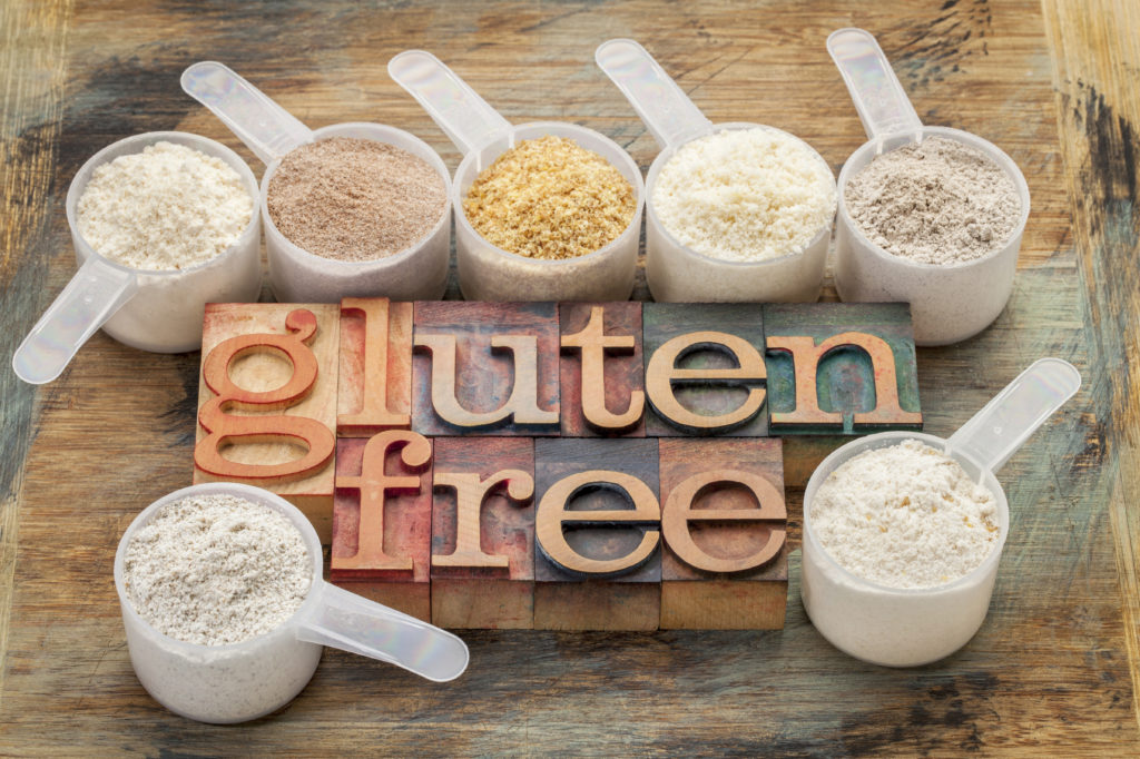 3 Gluten-Free Lunch Recipes that are Perfect for Work | Chip's Family Restaurant
