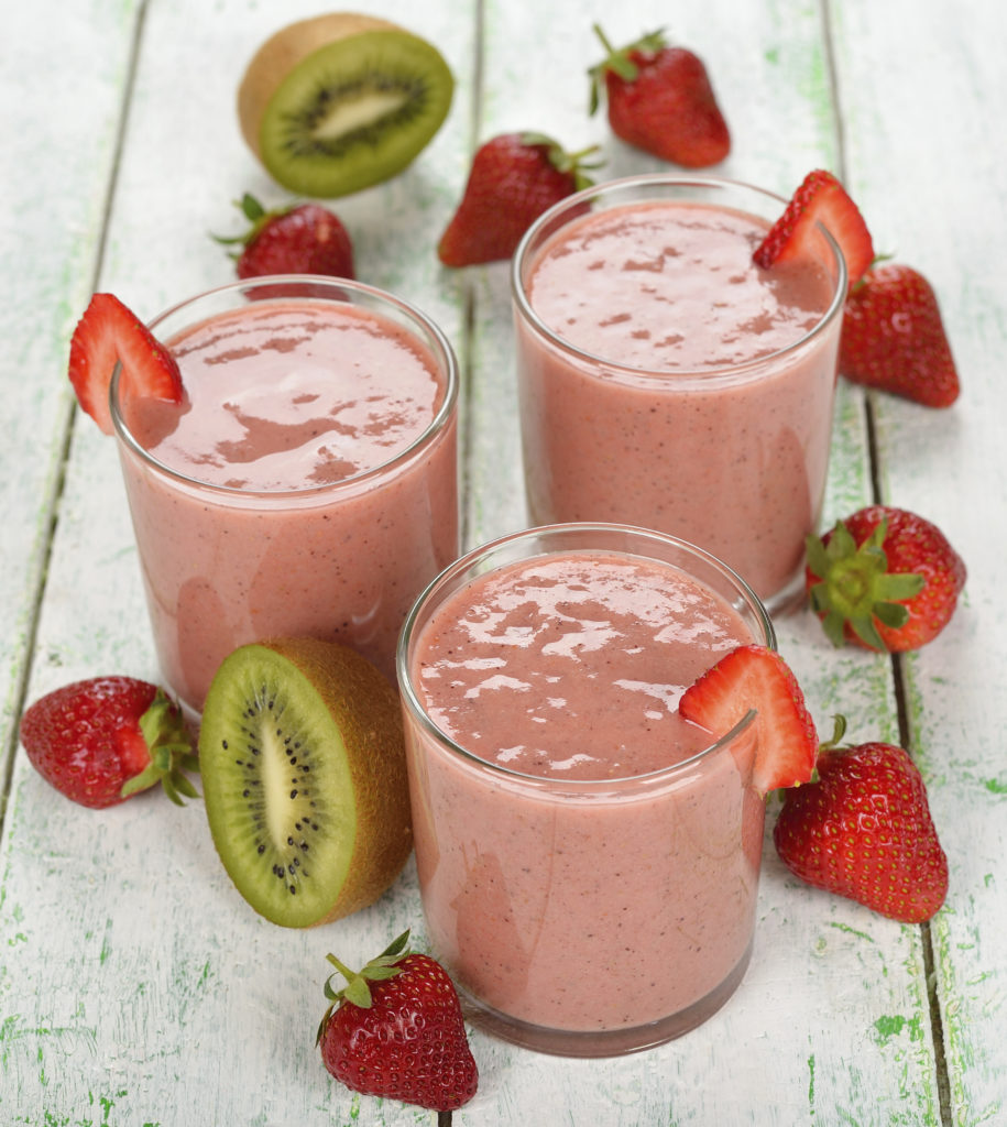 3 Smoothies To Pair With Your Healthy Breakfast | Chip's Family Restaurant
