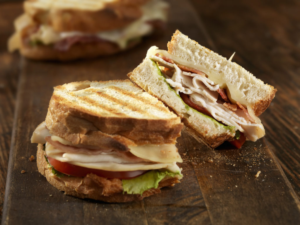 4 Ways To Take Your Turkey Sandwich To The Next Level | Chip's Family Restaurant