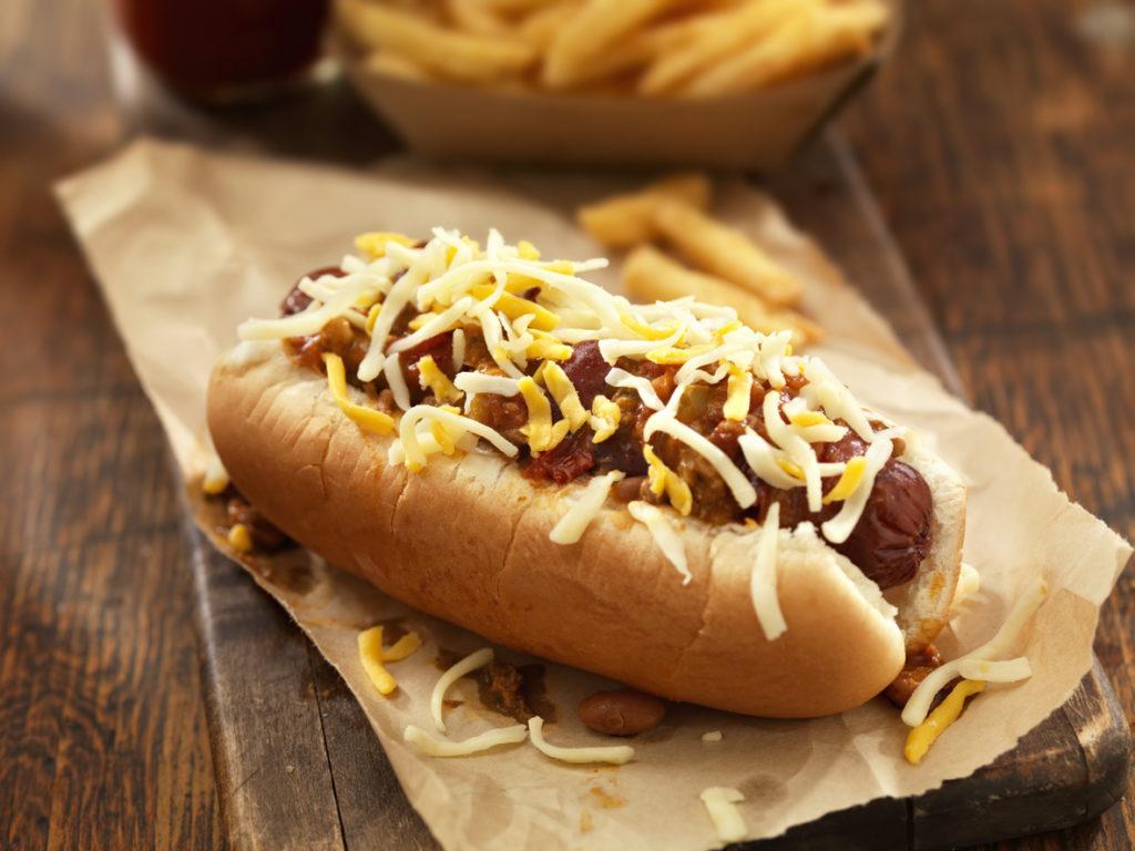 National Chili Dog Day | Chili Dog Recipe | Chip's Family Restaurant