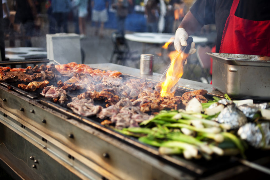 10 Grilling Tips That Will Help You Become An Expert   BBQ Tips   Chip's Family Restaurant