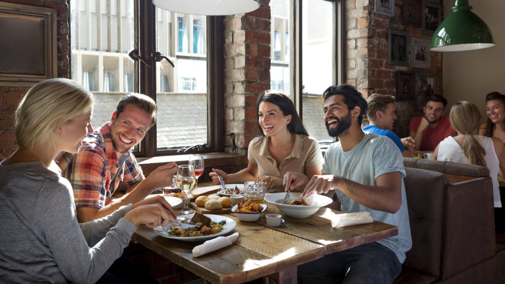 5 Things To Think About When Deciding On A Restaurant | Chip's Family Restaurant