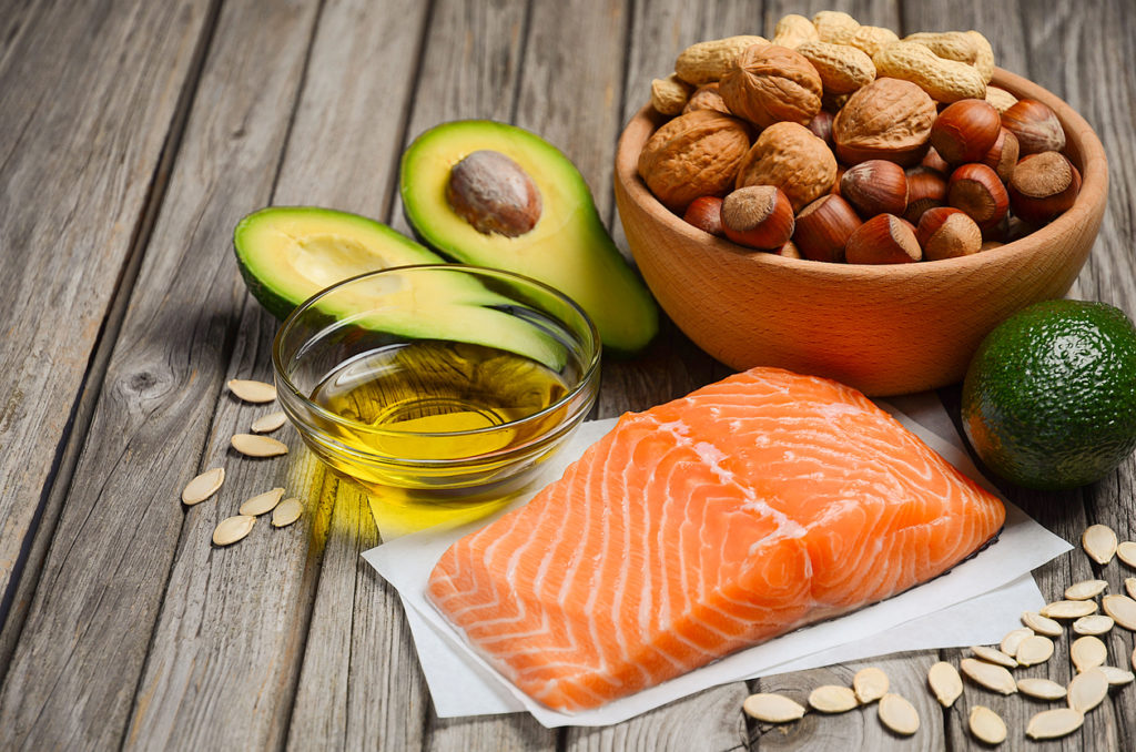 Eat These 5 Foods To Help Lower Cholesterol | Chip's Family Restaurant