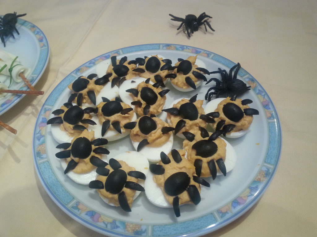 Healthy Halloween Snacks Your Kids Will Actually Approve   Chip's Family Restaurant