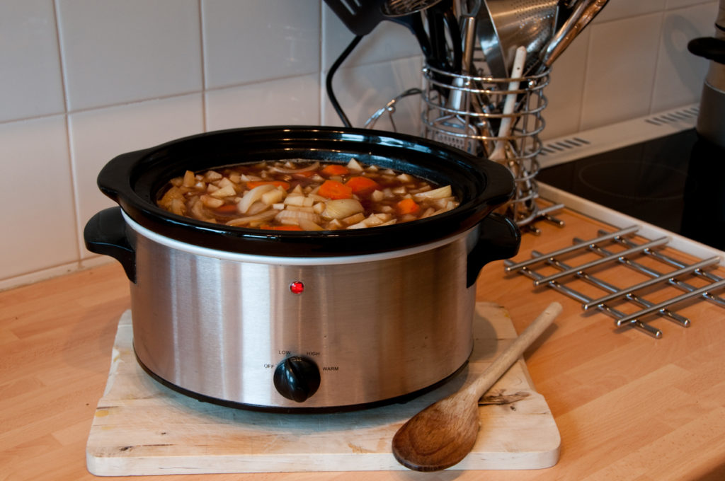 Is A Slow Cooker Really Worth It? | Chip's Family Restaurant