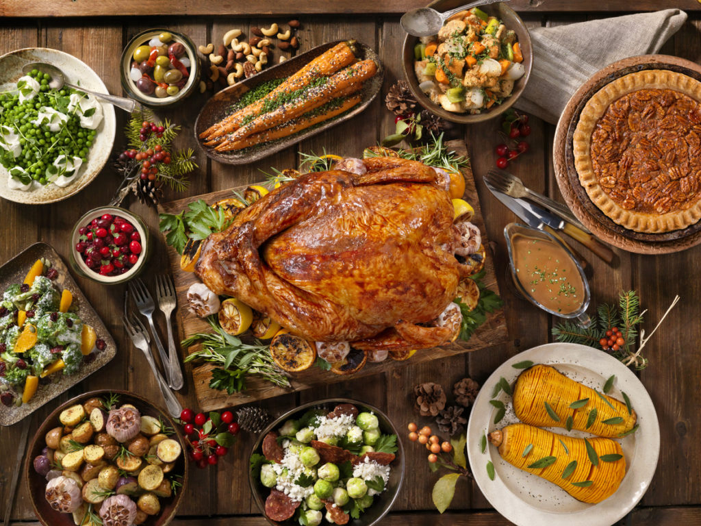 Thanksgiving Wouldn't Be Complete Without These 5 Side Dishes | Chip's Family Restaurant
